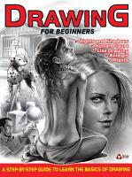 Drawing for Beginners PDF