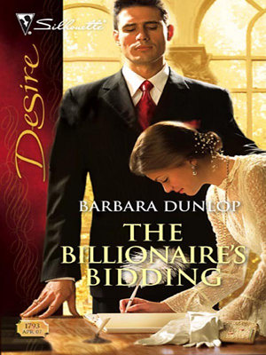 The Billionaire s Bidding