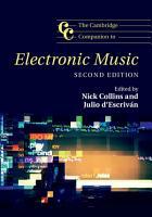The Cambridge Companion to Electronic Music PDF