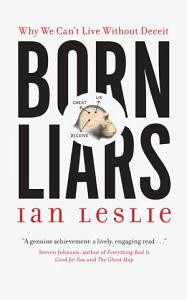 Born Liars Book