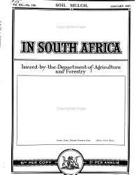 Farming In South Africa Book PDF