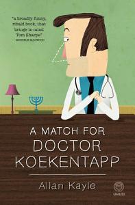 A Match for Doctor Koekentapp PDF