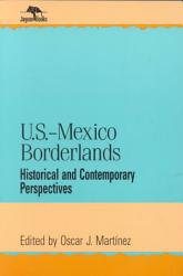 U S Mexico Borderlands Book PDF