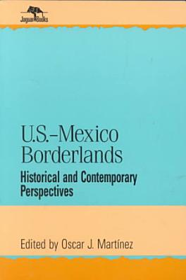 U S  Mexico Borderlands PDF