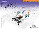 Piano Adventures - Primer Level