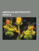American Motorsport People PDF