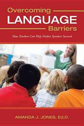 Overcoming Language Barriers Book PDF
