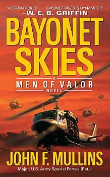 Bayonet Skies PDF