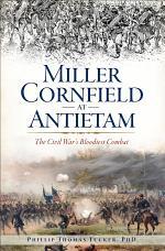 Miller Cornfield at Antietam