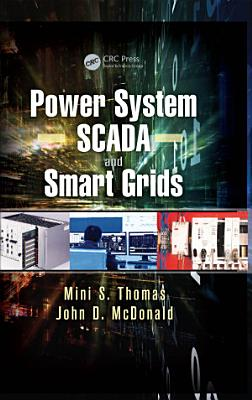 Power System SCADA and Smart Grids PDF