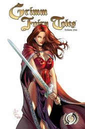Grimm Fairy Tales Volume 5