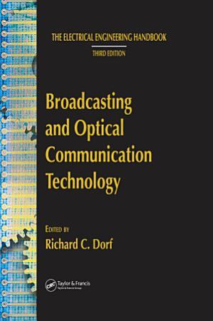 Broadcasting and Optical Communication Technology PDF