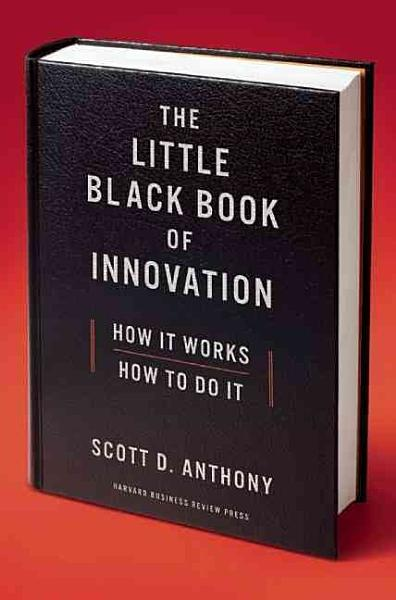 Download The Little Black Book of Innovation Book