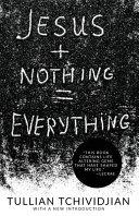 Jesus   Nothing   Everything