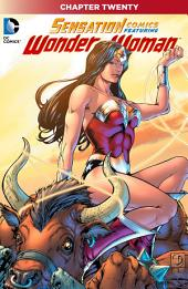 Sensation Comics Featuring Wonder Woman (2014-) #20
