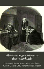 Algemeene geschiedenis des vaderlands: van de vroegste tijden tot op heden, Volume 3