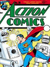 Action Comics (1938-) #36