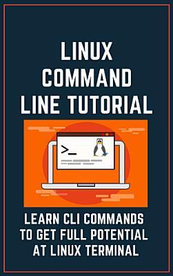 Linux Command Line Tutorial PDF