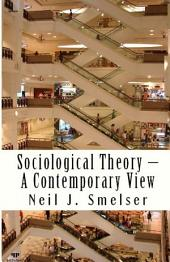 Sociological Theory - A Contemporary View: How to Read, Criticize and Do Theory