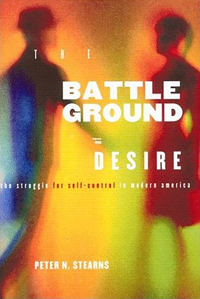 Download Battleground of Desire Book