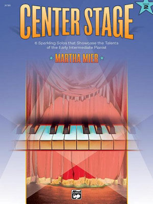 Center Stage  Book 2 PDF