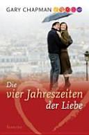 Die vier Jahreszeiten der Liebe PDF
