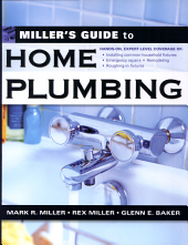 Miller s Guide to Home Plumbing PDF