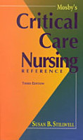 Mosby s Critical Care Nursing Reference PDF