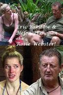 Eric Bristow & Helen Flanagan Aka Rosie Webster!