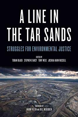 A Line in the Tar Sands PDF