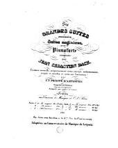 Six grandes suites, nommées: suites anglaises: pour le pianoforte. Suite 2 en La mineur, Volume2