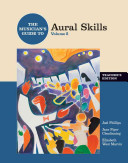 The Musician's Guide to Aural Skills Book