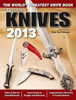 Knives 2013 PDF