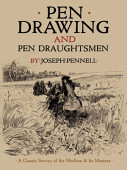 Pen Drawing And Pen Draughtsmen