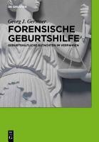 Forensische Geburtshilfe PDF