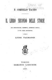 Il libro primo-terzo delle storie: Volume 2