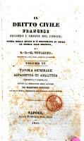 Dritto civile francese secondo l ordine del codice opera nella quale si e  procurato di unire la teoria alla pratica G  B  M  Toullier PDF