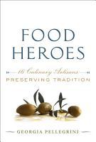 Food Heroes PDF