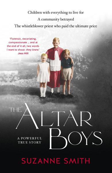 Download The Altar Boys Book