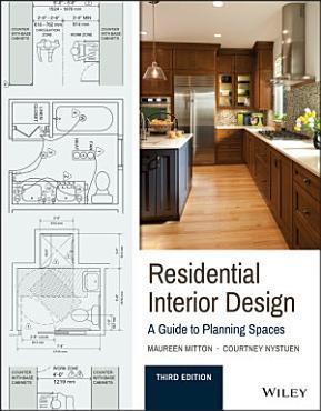 Residential Interior Design PDF