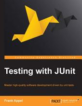 Testing with JUnit