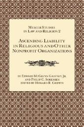 Ascending Liability in Religious and Other Nonprofit Organizations