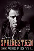 Bruce Springsteen and the Promise of Rock  n  Roll PDF