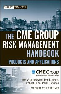 The CME Group Risk Management Handbook PDF