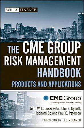 The CME Group Risk Management Handbook PDF