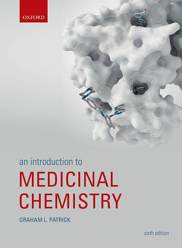 An Introduction to Medicinal Chemistry