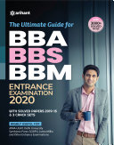 Guide for BBA/BBS/BBM 2020