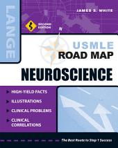 USMLE Road Map Neuroscience, Second Edition: Edition 2