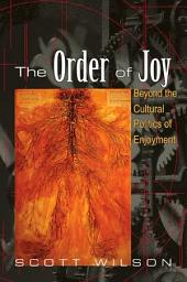 Order of Joy, The: Beyond the Cultural Politics of Enjoyment