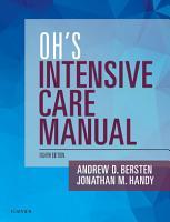 Oh s Intensive Care Manual E Book PDF